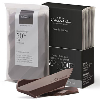 Enjoy a free Hotel Chocolat Bundle