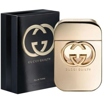 Win a Gucci Guilty Eau de Toilette for Women