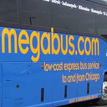 Free Megabus Tickets