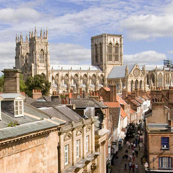 Win a break to York with Visit York