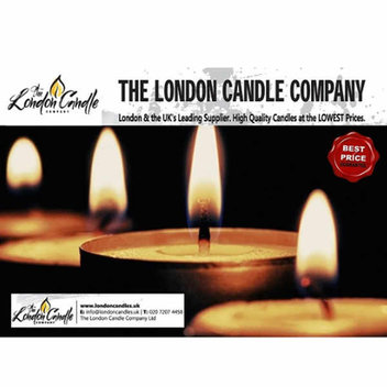 Free London Candle
