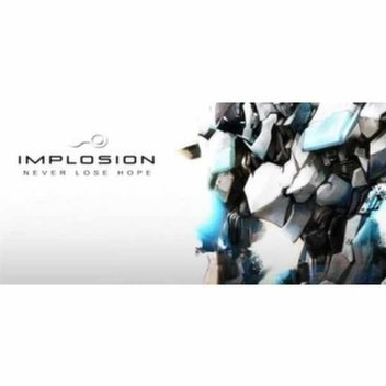 Free game for iOS, Implosion