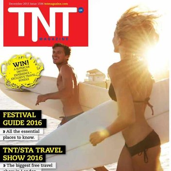 Free TNT magazine issue