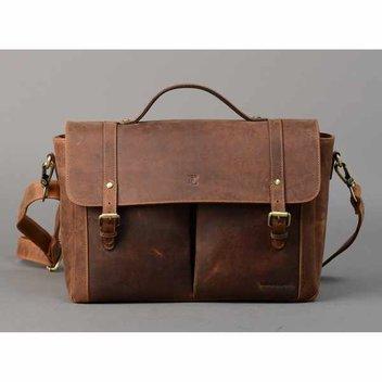 Win a Wiltshire messenger bag