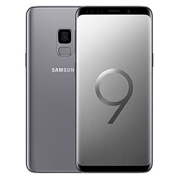 Win an exclusive Samsung Galaxy S9 with Carphone Warehouse