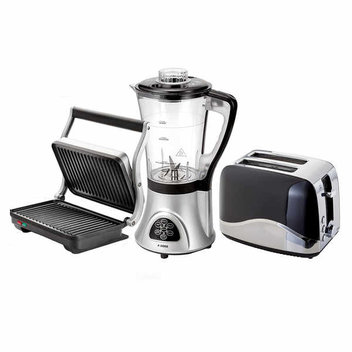 Win a bundle of kitchen gadgets worth £546