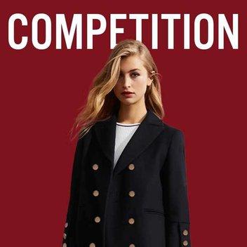 Win a Grace & Oliver coat worth £500