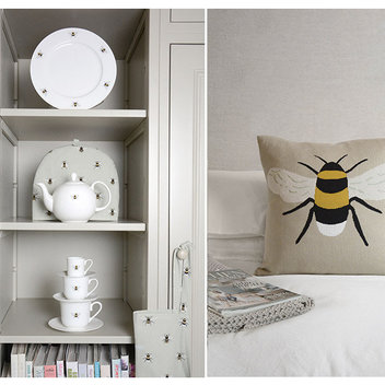 Spend £100 on the Sophie Allport Bee collection