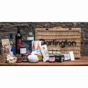 Win a hamper worth over £150