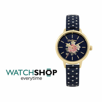 Claim 1 of 10 Cath Kidston watches