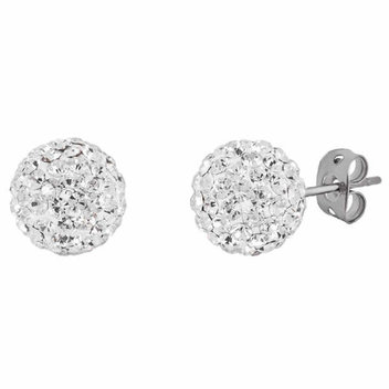 1,000 free Tresor Paris Bon Bon Earrings