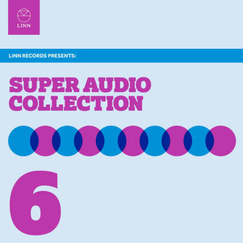 Free music album, The Super Audio Collection Volume 6
