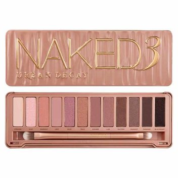 Win an Urban Decay Naked 3 Palette