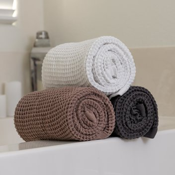 Take home free Eco-friendly TENCEL Towels