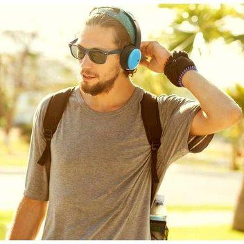 Free JVC Wireless bluetooth headphones