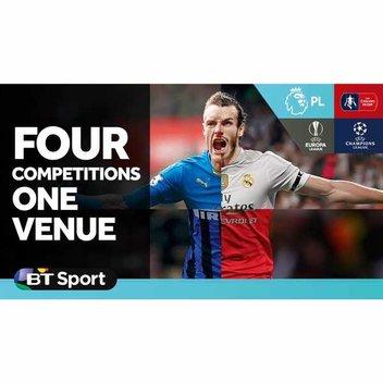 Win Premier League Tickets, £250 & a Smart TV