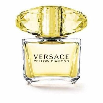 Win a Versace Yellow Diamond EDT