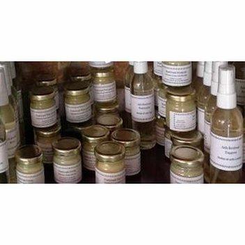 Free Paradosiaka herbal oil