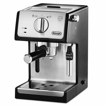 Win a DeLonghi Italian Espresso coffee machine