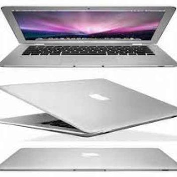Win a MacBook Air from Capital FM and Wolverine