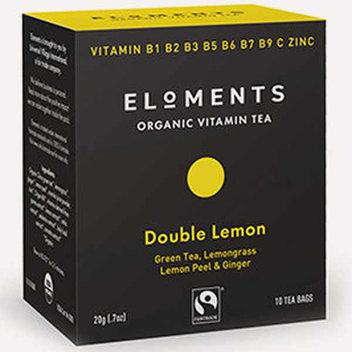 Sample Eloments Vitamin Tea for free