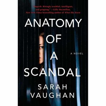Claim a free copy of Anatomy of a Scandal
