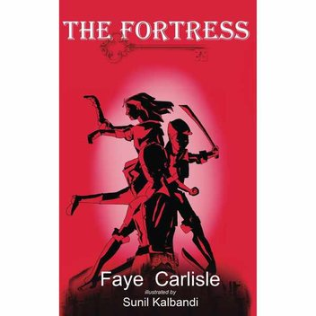 Free 'The Fortress' children's ebook