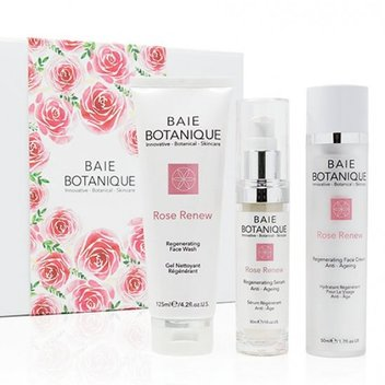 Win a botanical beauty pampering gift set from Baie Botanique