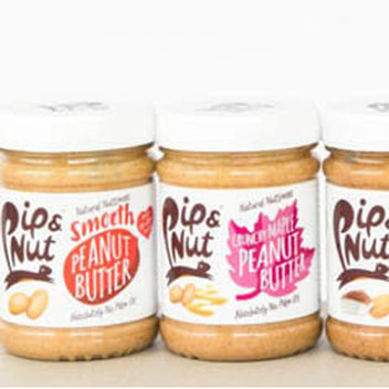 Take home a tasty Nut Butter Bundle