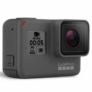 Win a GoPro HERO 5 with Funkin Cocktails