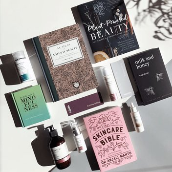 Win a luxurious Beauty Wellbeing hamper