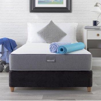 Win a Mammoth Wake® mattress