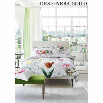 Win the perfect bedroom worth over £3,000 with Designers Guild