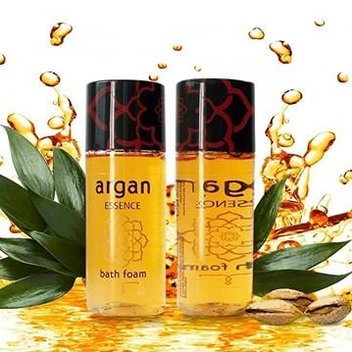 Sample Argan Essence argan oil