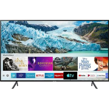 "Win a 65"" Samsung 4k Ultra HD LED TV"