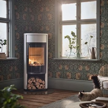 Win a £2,000 stove from Contura