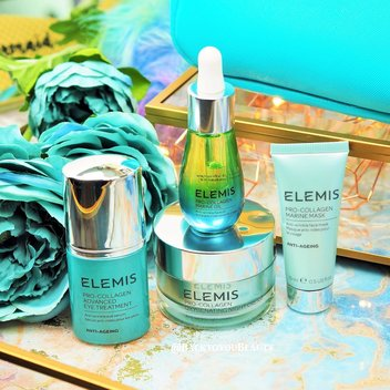 Sample ELEMIS Pro-Collagen for free