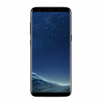 Win a Samsung Galaxy S8 mobile with giffgaff