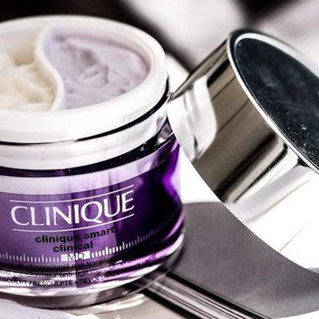 Pick up a free Clinique Moisturiser sample