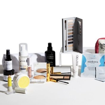 Win a product package from Showcase beauty worth £300