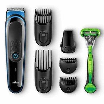Win His + Hers Braun grooming kits