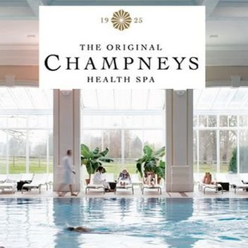 Go on the ultimate spa break at Champneys