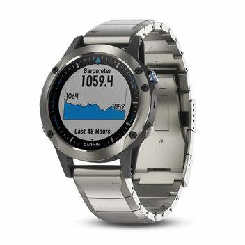 Win a Garmin quatix 5 Sapphire Smartwatch