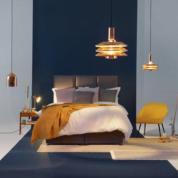 Win a luxury mattress from Brook + Wilde