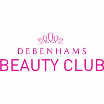 Free makeover at Debenhams