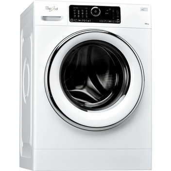 Get a brand new Whirlpool washing machine