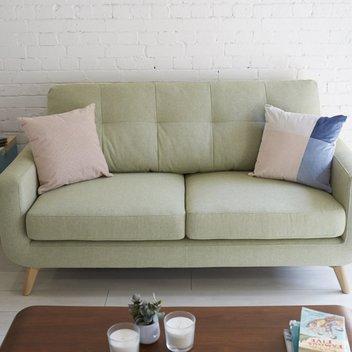 Win a John Lewis Aquaclean Sofa worth £1,249