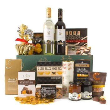 Claim a free cheese & prosecco hamper courtesy of Butlers Farmhouse Cheeses