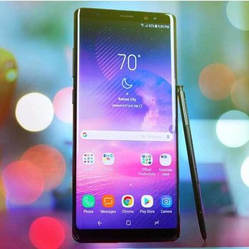 Get the Samsung Galaxy Note 8 for free with Android Authority