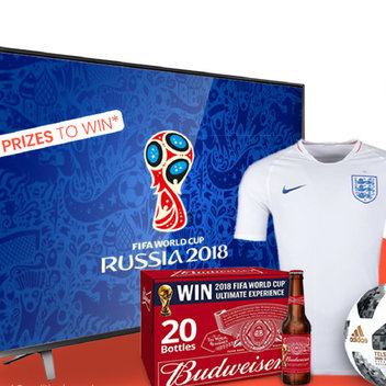 Ideal Flatmate World Cup Giveaway